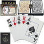 Marca Registrada De Poker Copag 1546 Diseño Jumbo Poker