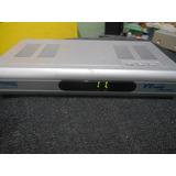 Receptor Satellite Receiver Visiontec Vt1000 Slim (767a)