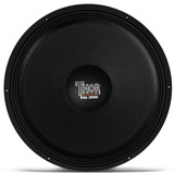 Falante 18 1500w Rms Trio Pancadão P/ Saveiro Pick Up Som