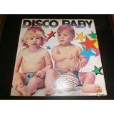 Lp Disco Baby - As Melindrosas, Discoteca De Roda Vinil 1978