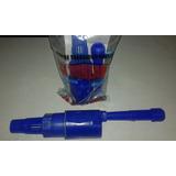 Inyector Eyector Plástico 1º De Agua P/ Bombas Centrifugas!!
