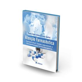 Farmacopéia Brasileira, Livro De Farmacologia, Manipulação