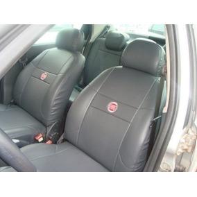 Capas De Bancos Automotivos Couro P/ Fiat Palio Fire 2006