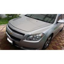 Chevrolet Malibu 2010 Plata