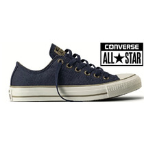 Tênis Converse All Star Ct As Denim Ox Jeans