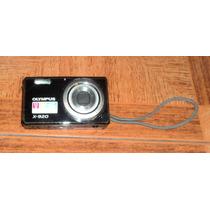 Camara Digital Olympus X920 12 Mp. Sin Cargador