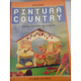Libro Utilisima Pintura Country Ma Celeste Delorenzi Palermo