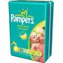 Pampers Juegos Y Sueños P (5 A 7,5 Kg) - 50 U