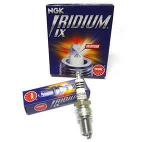 Jogo De Velas Iridium Pampa 1.6/1.8 Motor Ap Alcool Bpr6eix