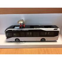 Autobus Volvo Hibrido 7900 Escala 1:87 Ho Envio Gratis