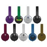 Auriculares Skullcandy Uprock Headphones Original 100%