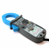 Alicate Amperímetro Analógico Profissional Et-3006 Minipa