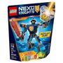 Traje De Batalla De Clay Lego 70362