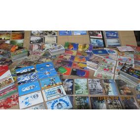 Cartões Telefonicos Coleção