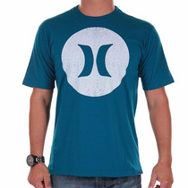 Kit 10 Camisa Masculina Hang Loose Quiksilver Mcd Atacado