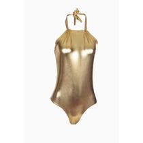 Blusas Femininas Body Dourado E Prateado Carnaval 2017