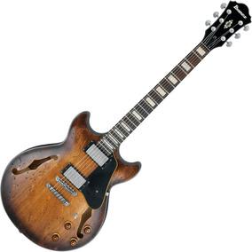 Ibanez Amv 10a Guitarra Semi Acústica Artcore Frete Grátis