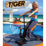 Tiger Ejercitador Tevecompras Tonifica Modela Tu Cuerpo