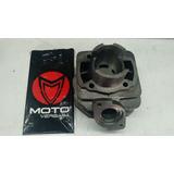 Cilindro Honda Dio 50 Cc Motovergara ¡¡oferta!!