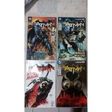 Batman Os Novos 52 ( 01 Ao 15 Completo )