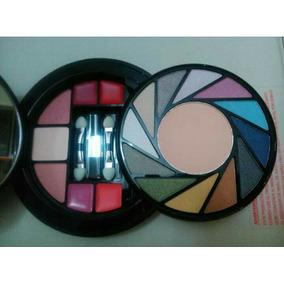 Kit De Maquillaje Profecional 20 Piezas