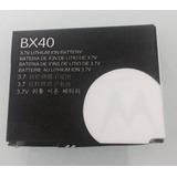 Bateria Bx40 Para Celular V8 U9 V9 Zn5 Bx-40 L298pi