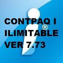 Contpaq I-2015 Ver 7.73 Activado* Ilimitable