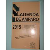 Agenda De Amparo (actualización 2015) Isef