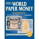 World Paper Money Special Issues