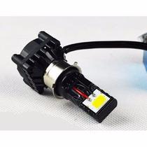 Lampada Led H4 Bi-xenon Para Motos 2500 Lumens Extra Forte