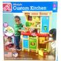 Step 2 Cocina Para Niños Lifestyle Custom Kitchen