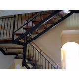 Ventas Y Fabricacion De Escaleras Caracol Y Lineales