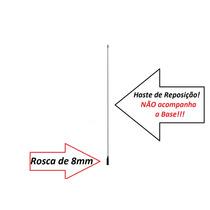 Haste Antena Renault/peugeot/clio/megane/scenic Stetsom