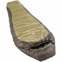 Bolsa Saco Dormir Sleeping Bag Coleman -9º Campismo Acampar
