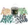 Coleccionable Army Men Figuras De Acción -soldados De Wwii-