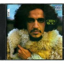 Cd / Caetano Veloso (1971) 3º Álbum Solo - London London