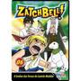 Dvd Zatch Bell - Vol. 6 - O Senhor Das Trevas Do Castelo Mal