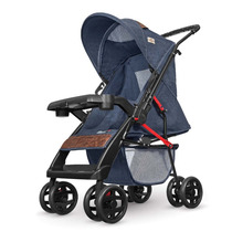 Carrinho De Bebe Tutti Baby - 0 A 15kg - Thor Jeans