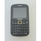 C279 Celular Samsung Gt E2220 C/ Defeito