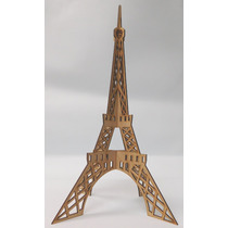 5 Torres Eiffel De 43 Cm.