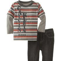 Conjuntos Ropa Carters Calvin Klein Niños