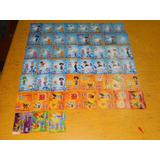 Digimon Coca Cola Stickers. Año 2000. Colección Agumon Tai
