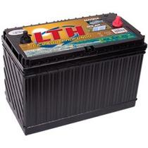 Batería Lth / Solar Aplicación Solar Fotovoltaica