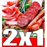 Recetas De Embutidos, Chorizos, Salami, Salchichon, Jamón 4