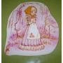 Sticker Simil Sarah Kay Año 1980