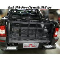 Rede Tela Caçamba Toyota Hilux Cabine Simples Todas Versoes