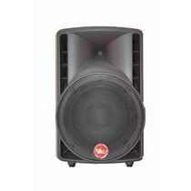 Caixa De Som Ativa Leacs Lt 1200 Usb 300 Watts 12 - Hendrix