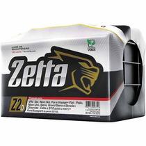 Bateria Gm Corsa 2005 2006 2007 2008 2009 Base D Troca Zetta