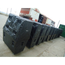 Vendo Bafles Gabinetes Eaw Kf 850 Impecables Virtual Array