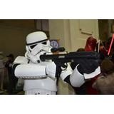 Stormtrooper Blaster E-11 Star Wars Replica Esc. 1:1cosplay
